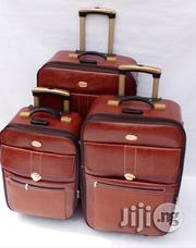 3 in 1 Adorable Fancy Luggages   Bags for sale in Lagos State, Ikeja