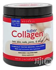 Neocell Collagen Powder Type 1 3 | Vitamins & Supplements for sale in Lagos State, Ojo