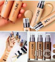 Foundation and Powder   Makeup for sale in Rivers State, Port-Harcourt