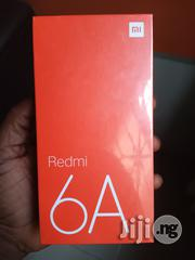 Xiaomi Redmi 6A 16 GB Black | Mobile Phones for sale in Lagos State, Alimosho