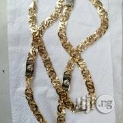 Solid ITALY 750 Pure 18karat Vasae Logo Presidential | Jewelry for sale in Lagos State, Lagos Island