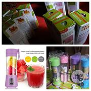 Rechargeable Blender   Kitchen Appliances for sale in Lagos State, Oshodi-Isolo