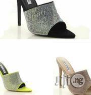Cape Robbin Heel Slippers For Ladies/Women Available In Different Sizes   Shoes for sale in Lagos State, Lekki Phase 1