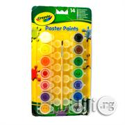Crayola Poster Colour 14 | Stationery for sale in Lagos State, Surulere