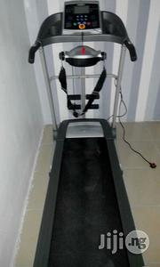 New USA Fitness 2HP Treadmill With Massager, Mp3 Player and Incline | Massagers for sale in Rivers State, Oyigbo