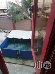 Fish Pond For Commercial   Farm Machinery & Equipment for sale in Abuja (FCT) State, Central Business Dis