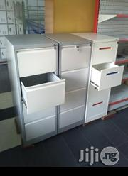Trojan Office Filing Cabinet With Improved Lock Keys. | Furniture for sale in Lagos State, Badagry