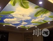 3d Wall And Ceiling Mural | Home Accessories for sale in Lagos State, Agege