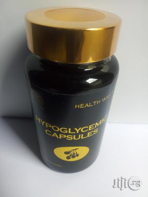 Hypoglycemic Capsules Is A Herbal Supplements From NORLAND
