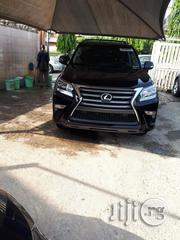 Lexus GX 2016 Black | Cars for sale in Lagos State, Surulere
