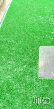Quality Green Artificial Grass In Lagos Nigeria | Landscaping & Gardening Services for sale in Lagos State, Ikeja