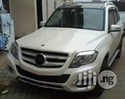Mercedes-Benz GLK-Class 2010 350 White | Cars for sale in Lagos State