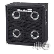 Hartke Hydrive HD410 1000watts 4x10inchs Bass Cabinet | Audio & Music Equipment for sale in Lagos State, Surulere