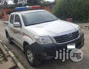 Toyota Hilux For Hire | Chauffeur & Airport transfer Services for sale in Lagos State, Lagos Island