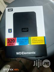 320gb Hard Drive | Computer Hardware for sale in Lagos State, Ikeja