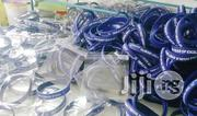 Customized Silicone Wristband For Promotions | Manufacturing Services for sale in Anambra State, Onitsha