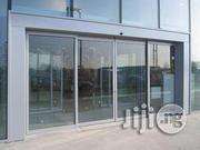Installation Of Automatic Sliding Door System | Building & Trades Services for sale in Cross River State, Calabar
