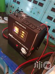 The All New JP2 Solar Hybrid Inverter 1.2kva | Solar Energy for sale in Anambra State, Onitsha
