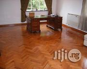 Parquet Wood Flooring | Building & Trades Services for sale in Lagos State