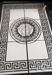 Versace Designed Center Rug Tiles | Home Accessories for sale in Lagos State, Orile