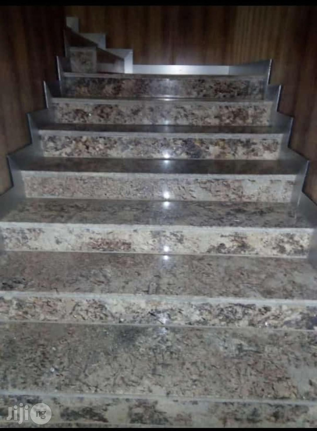 Quality Marble And Granite Tiles (Wave) | Building Materials for sale in Sagamu, Ogun State, Nigeria