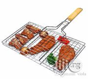 Barbecue Grill Mesh Big | Kitchen Appliances for sale in Lagos State, Ikeja
