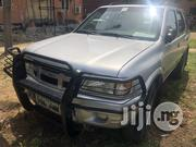 Isuzu Rodeo 2001 Silver   Cars for sale in Lagos State