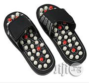 Generic Foot Reflex Massage Acupuncture Healthy Slippers Shoes Massager | Massagers for sale in Abuja (FCT) State, Central Business District