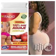 Aguaje Complex Best Butt Hip And Breast Enlargement Supplement | Sexual Wellness for sale in Lagos State, Ajah