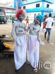 Statue White Man | DJ & Entertainment Services for sale in Lagos State, Ojodu