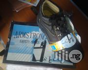 Armstrong Safety Boot   Shoes for sale in Lagos State, Ikeja