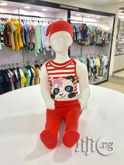 New Born Baby Set With Cap | Children's Clothing for sale in Lagos State, Ikeja