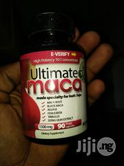 Ultimate Maca Supplement For Enlargement Of Breast ,Hip | Sexual Wellness for sale in Lagos State, Badagry