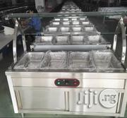 Standing Food Warmer 4 Bowl | Restaurant & Catering Equipment for sale in Lagos State, Ojo
