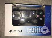 Ps4 Pad / Ps4 Controller / Dualshock 4   Accessories & Supplies for Electronics for sale in Lagos State, Alimosho