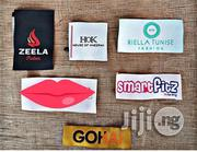 Manufacture Of Woven Label (Wholesale Only) | Manufacturing Services for sale in Lagos State