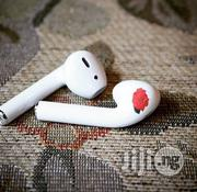 Original New Apple iPhone Airpods 2nd Generation | Headphones for sale in Rivers State, Port-Harcourt