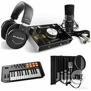 M-audio Recording Bundle | Audio & Music Equipment for sale in Abuja (FCT) State, Central Business Dis