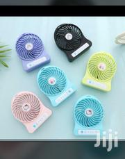 Rechargeable Handy Mini Fan | Home Appliances for sale in Lagos State, Ikeja