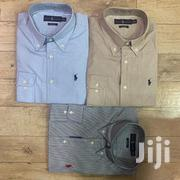 Polo Ralph Lauren Long-Sleeve Shirt | Clothing for sale in Lagos State, Lagos Island
