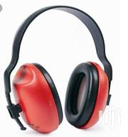 Plastic And PU Ear Muff, Noise Reduction | Safety Equipment for sale in Lagos State, Ikeja