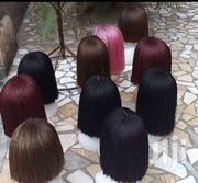 Blunt Cut Short Braided Wigs | Hair Beauty for sale in Lagos State, Ikotun/Igando