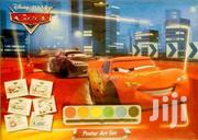 Disney Pixar Car Poster Art Set | Babies & Kids Accessories for sale in Lagos State, Surulere