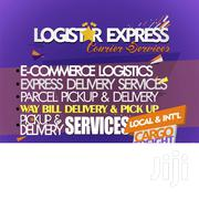 Logistar Courier Service   Logistics Services for sale in Lagos State, Ikeja