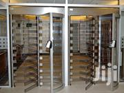 Waist And Full Height Turnstiles System In Ilupeju | Computer & IT Services for sale in Lagos State, Ilupeju