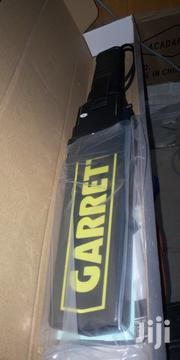 Garret Metal Detector   Safety Equipment for sale in Lagos State, Ikeja
