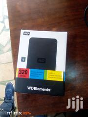 WD 320gb External Hard Drive | Computer Hardware for sale in Lagos State, Ikeja