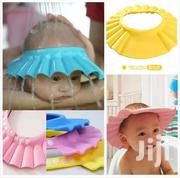 Adjustable Baby Shower Bath Cap | Children's Clothing for sale in Lagos State, Lagos Island