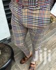 Pant Trousers Designers | Clothing for sale in Lagos Island, Lagos State, Nigeria