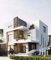 Brand New Five Bedroom Fully Detached House With in Built Cinema Room   Houses & Apartments For Sale for sale in Lagos State, Ikoyi